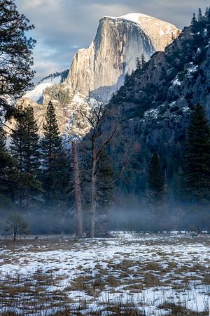 Yosemite 2016 - December