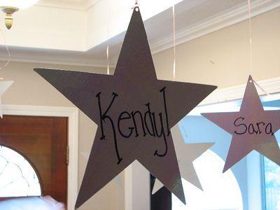 Kendyl's 12 1/2 Birthday...