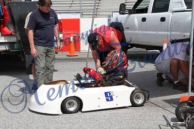 Devils Bowl Speedway KART Series 2014