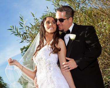 Gina and Nick 09-11-2010