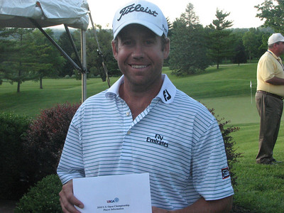 2010 US Open Sectional at Springfield CC