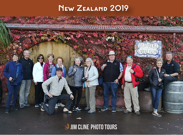New Zealand Photo Tours