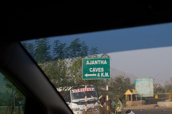 Ajanta Caves  अजिंठा लेणी