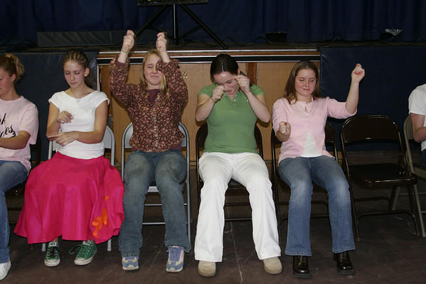 Coyle & Cassidy High School... November 22, 2005