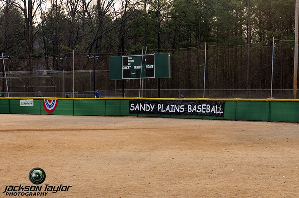 Sandy Plains Opening Day 2014