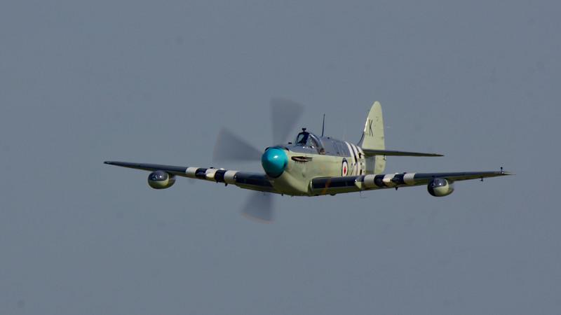 Fairey Firefly AS. MK 6