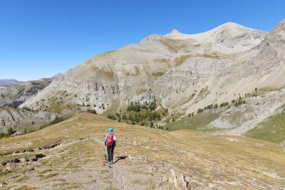 Mont Pelat (3051m)