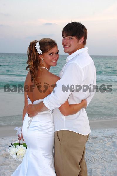 Vickie & Tyler