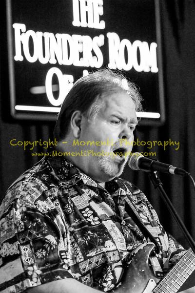 Buddy Whittington 02/27/16