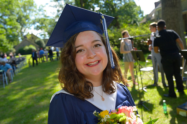 Commencement Photos, Take 2