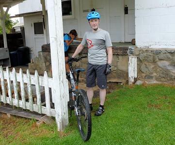 Anna Ranch Bike Ride