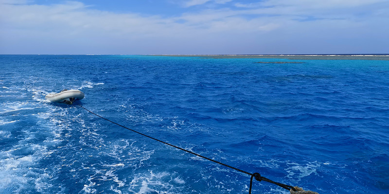 Marsa Alam, Red Sea, Egypt