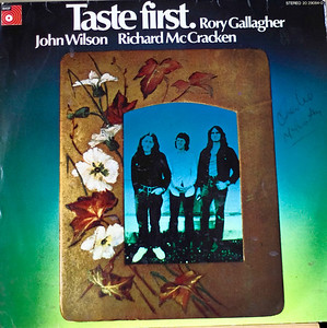 How to buy Rory Gallagher