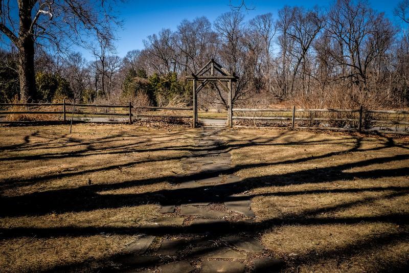 Rutgers Gardens, New Brunswick, NJ By Alex Kaplan www.AlexKaplanPhoto.com