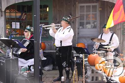 Oktoberfest — 2011