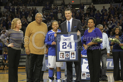 2012-February 23-Senior Night