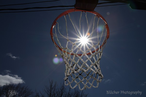 Basketball Net Sun 3.24.2020