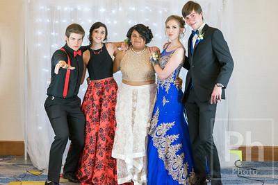 L&N STEM Academy Prom 2017