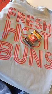 160829 Hot Buns
