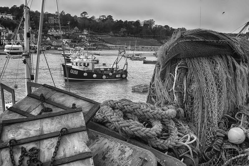 2014 03 27 - Lyme Regis.jpg