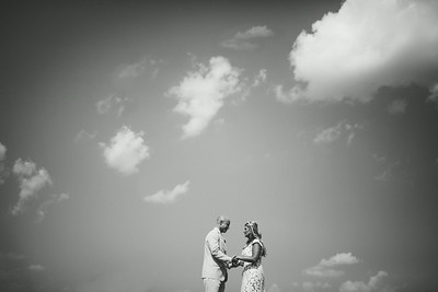 08/02/2014   Andrea and Craig