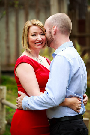 Jeremy & Catherine