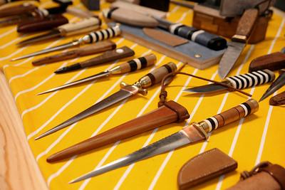 de fabrication artisanale