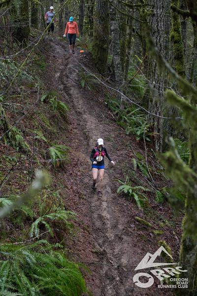 Hagg Lake Mud Runs 50K