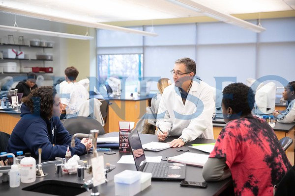 Biology Lab  Antibiotic Resistance Experiements