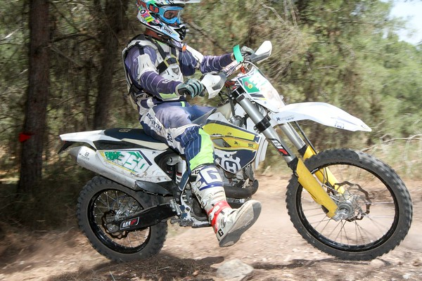 160625 | Enduro League / Race 7 - Husqvarna Racing Team