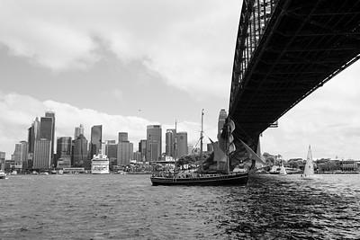 20121104 - Harbour & St Leonards
