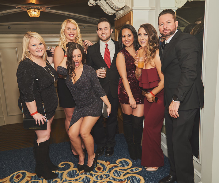 New Year's Eve Party - The Drake Hotel 2018 - Chicago Scene (380).jpg