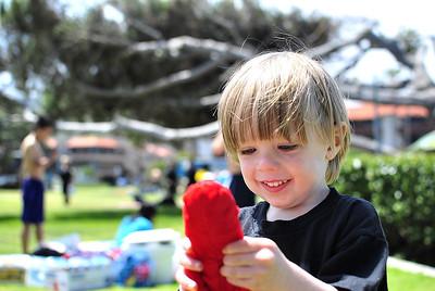 Jack: May - June 2012