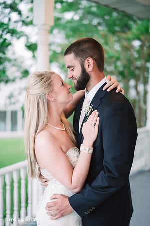 Sara + Jeremy Wedding