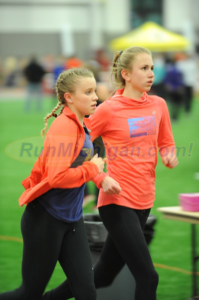 Miscellaneous Photos - 2016 MITS State Meet
