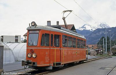 Switzerland (CH)