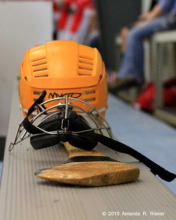 2010 Denver Gaels - Indoor Sports