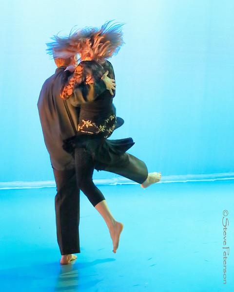 """Christopher Watson Dance Co. """"Social Animal"""""""