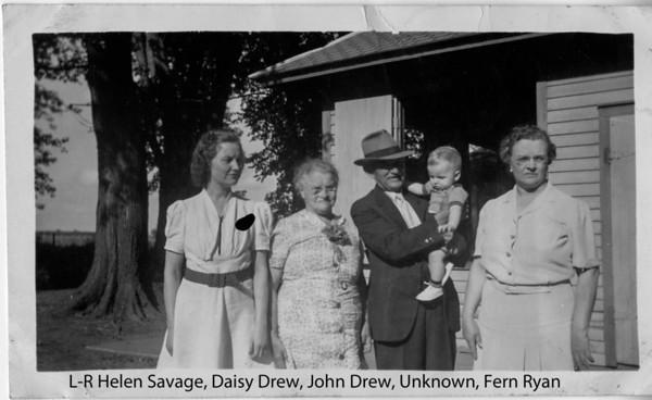 2013 Savage Family photos