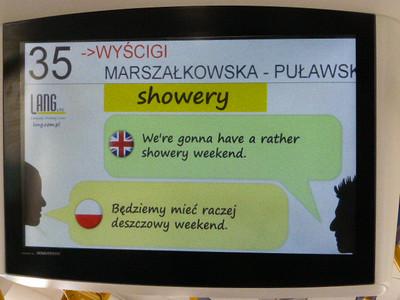 Poland: Signs (2014)