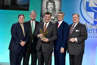 Methodist Health System Foundation - Folsom Award