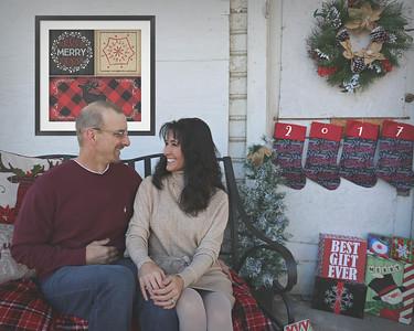 CARON.MUOVICH FAMILY CHRISTMAS