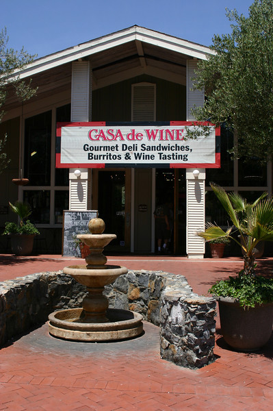 "Casa de Fruta is not shy about using its ""Casa de"" brand."