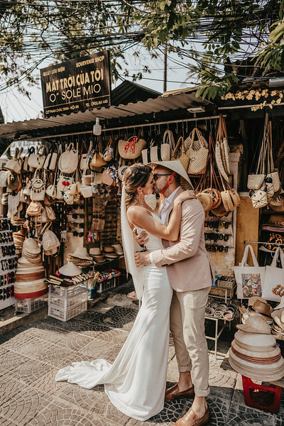 Hoi An Wedding - Intimate Wedding of Angela & Joey captured by Vietnam Destination Wedding Photographers Hipster Wedding-8259.jpg