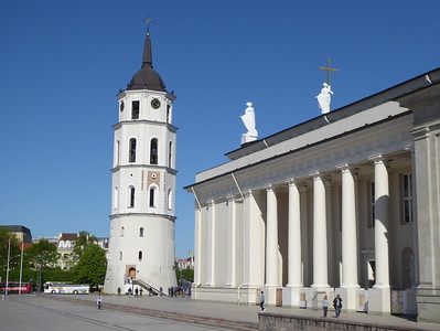 Vilnius 2018