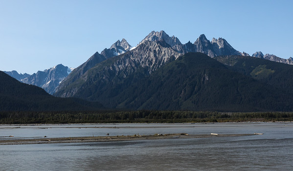 Haines Mountains