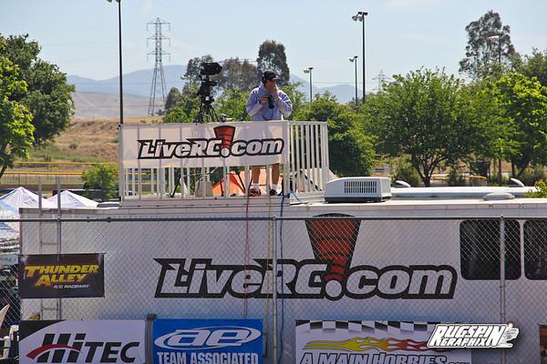 2011 RC Racing Season