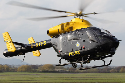 MD Helicopters MD902 Explorer