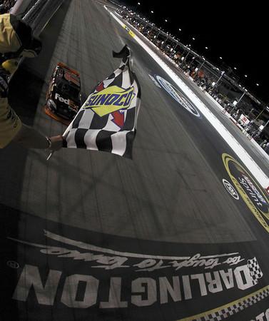NASCAR May 9