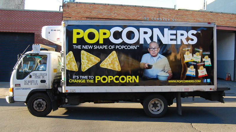 PopCorners New York, NY